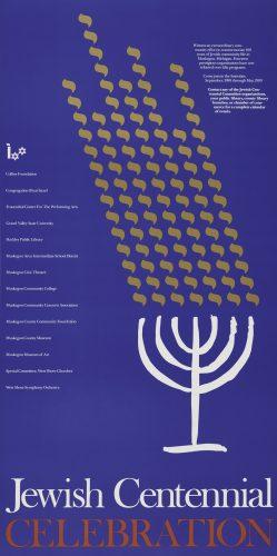 Jewish Centennial Celebration