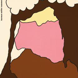Ice Cream Sundae Picnic Poster