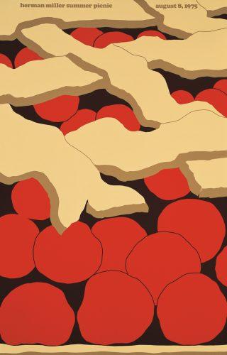 Cherry Pie Picnic Poster