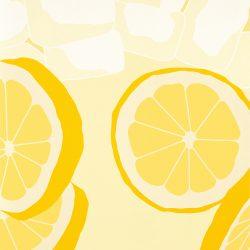 Lemonade Picnic Poster