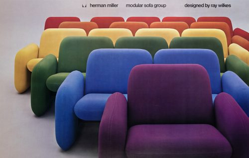 Modular Sofa Group