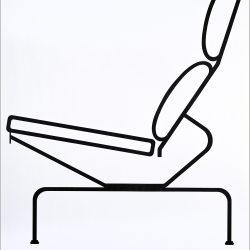 Eames Sofa Compact