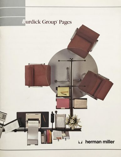 Burdick Group Pages