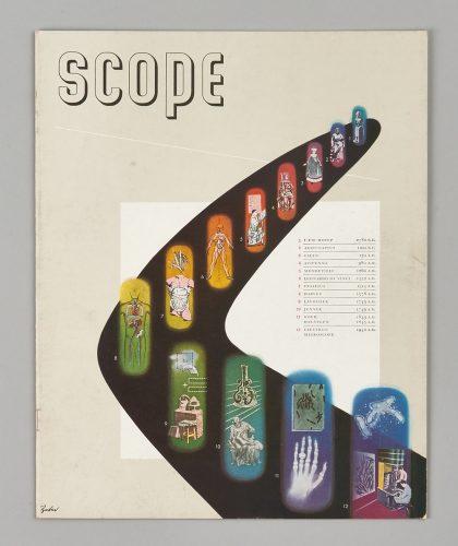 Scope Magazine, #2