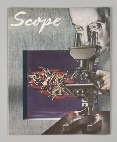 Scope Magazine, #3