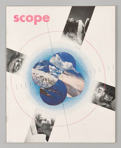 Scope Magazine, #5