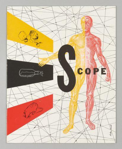 Scope Magazine, #6