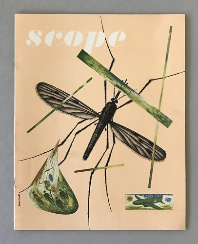 Scope Magazine, #7