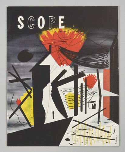 Scope Magazine, #8