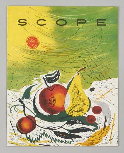 Scope Magazine, #9