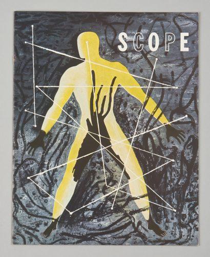 Scope Magazine, #10