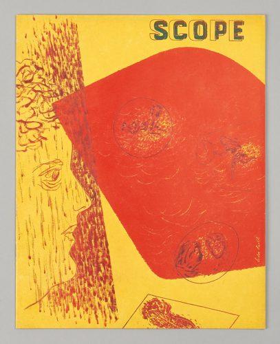 Scope Magazine, #11