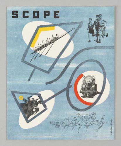 Scope Magazine, #12