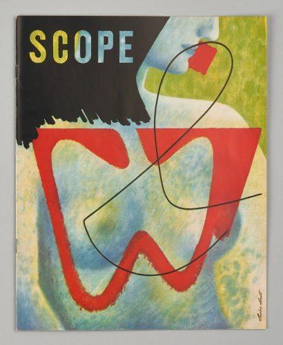 Scope Magazine, Vol II,  #14