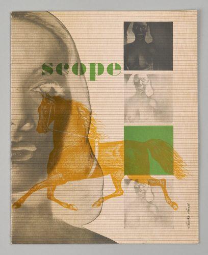 Scope Magazine, Vol II,  #4