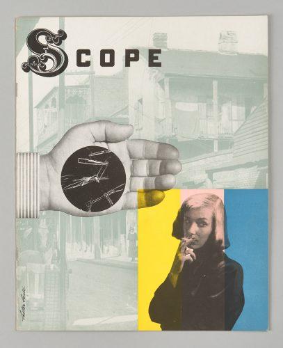 Scope Magazine, Vol II,  #6