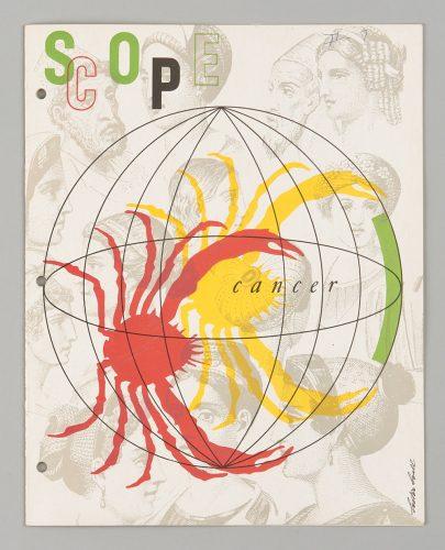 Scope Magazine, Vol II,  #7