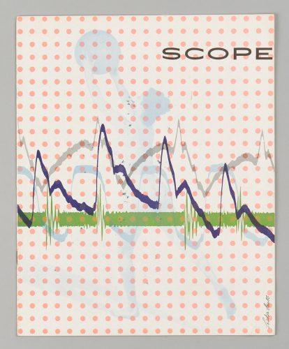 Scope Magazine, Vol II,  #8