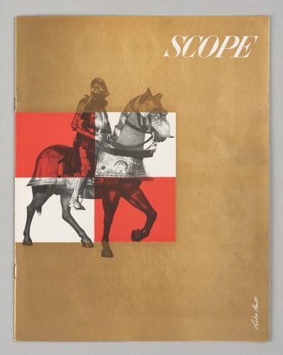 Scope Magazine, Vol II,  #10