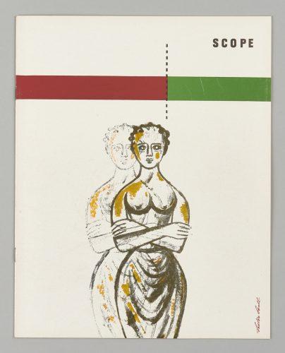 Scope Magazine, Vol II,  #11