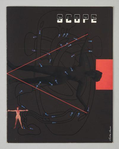 Scope Magazine, Vol II,  #12