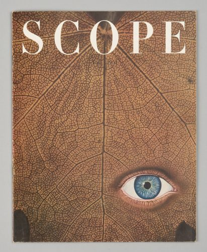 Scope Magazine, Vol III,  #5