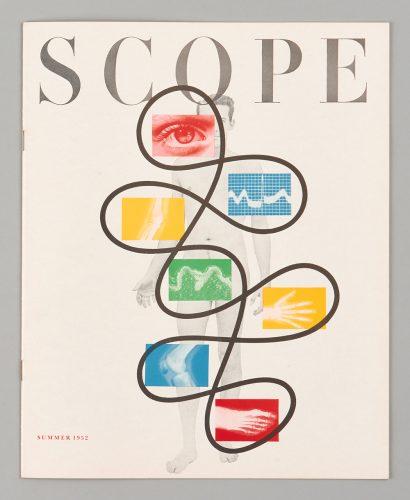 Scope Magazine, Vol III,  #8