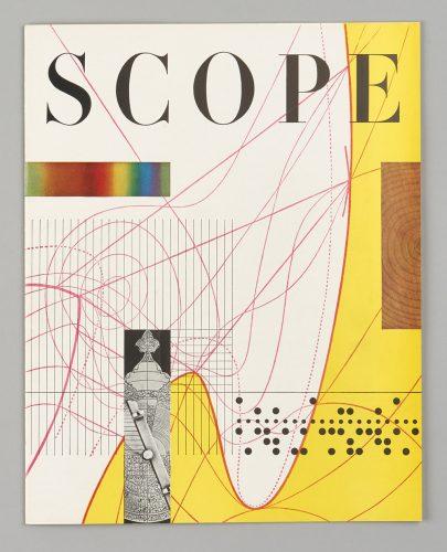 Scope Magazine, Vol III,  #11