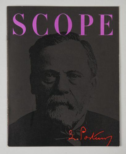 Scope Magazine, Vol IV,  #5