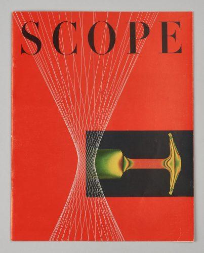 Scope Magazine, Vol IV,  #9