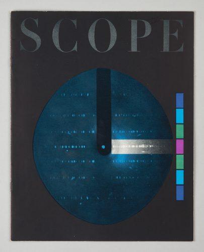 Scope Magazine, Vol IV,  #10