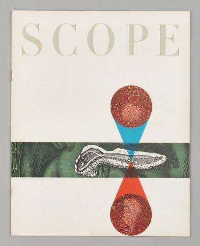Scope Magazine, Vol V,  #1