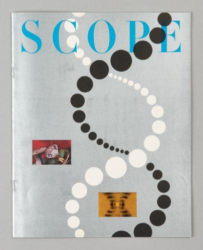 Scope Magazine, Vol V,  #2
