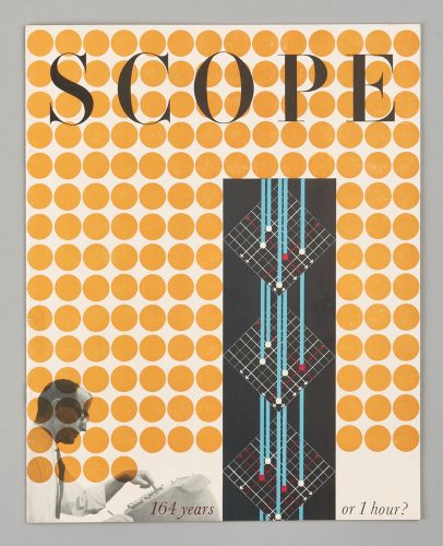 Scope Magazine, Vol IV,  #11