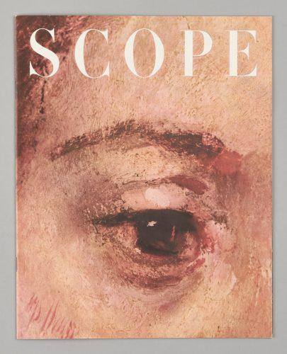 Scope Magazine, Vol IV,  #12