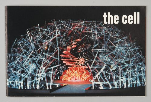 The Cell: an Exhibit Presenting the Basic Unit of Life