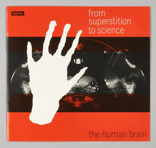 From Superstition to Science: the Human Brain