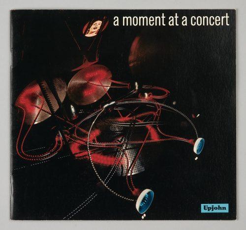 A Moment at a Concert